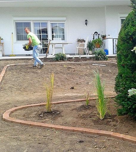 Gartengestaltung Manfred Hemmelmeyer