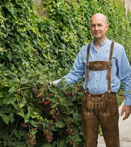 2010 übernimmt Wolfgang Hemmelmeyer