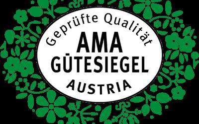 AMA-Gütesiegel
